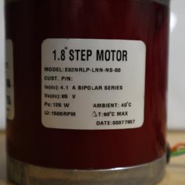 Pacific Scientific E32NRLP-LNN-NS-00 Stap Motor