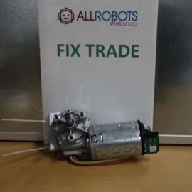 ERSA Hotflow Motor OTT 403033-23