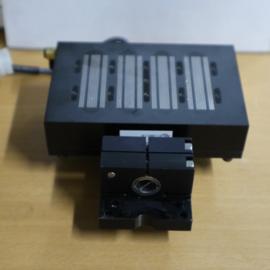 MPM UP 3000 Left vision motor Forcer Left / Links