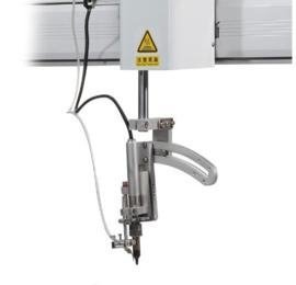 Soldeer Robot HS-S331 Series