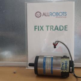 Reliance Electric Electro Craft Servo Motor REV 003 43-0331