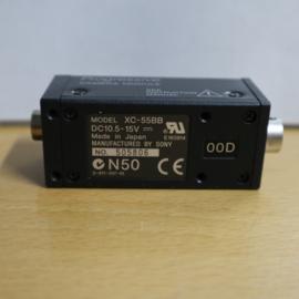 Sony XC-55BB Progressive Camera Module