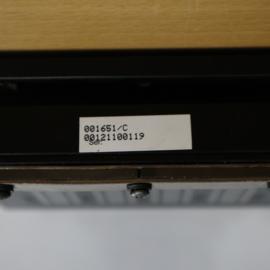 MPM UP 3000 Middle vision motor Forcer Middle / Midden