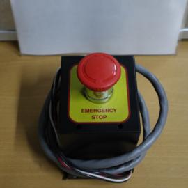 MPM UP 3000 Emergency Stop Groot