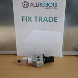 SMC Filter Regulator AW20-F02E