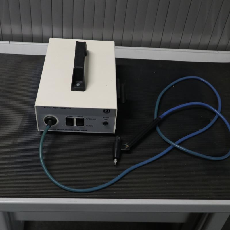S2T Aut-o-pic handmatige pick en place unit model 2253