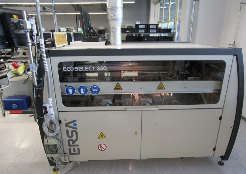 ERSA Ecoselect 350 Selectief Soldeer