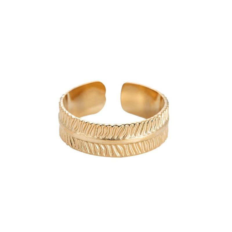 Ring 'Xenia' goud