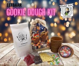 KinderKookKit - koekjes en cookie dough