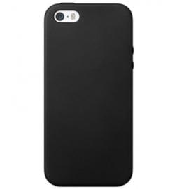 iPhone Zwart achterkantje