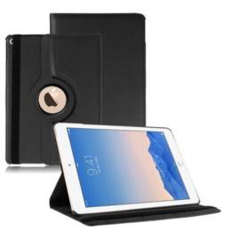 iPad hoes Draaibaar Zwart