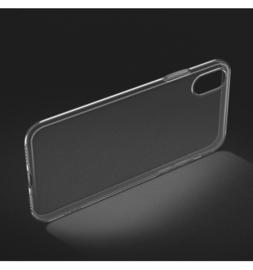 Transparant Backcover voor de iPhone