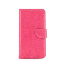 Roze Booktype voor de iPhone