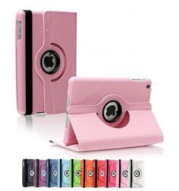 iPad hoes Draaibaar Roze