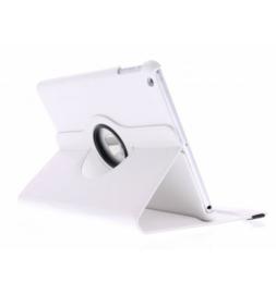 iPad hoes Draaibaar Wit