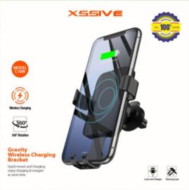 XSSIVE WIRELESS CHARGING C10W