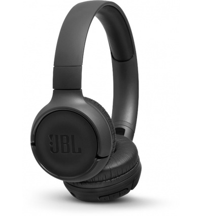 JBL Tune 500BT - Zwart
