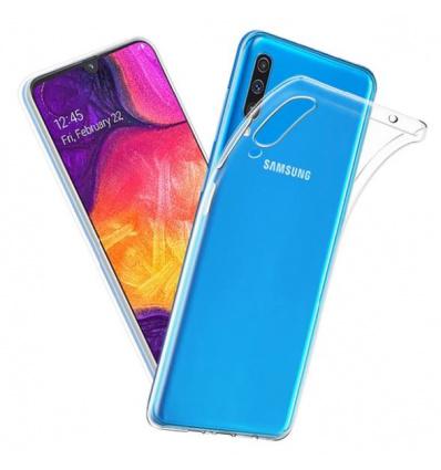 Transparant Backcover voor de Samsung M Serie