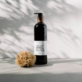 Shampoo   Fabulous fig