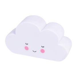 Nachtlampje Cloud