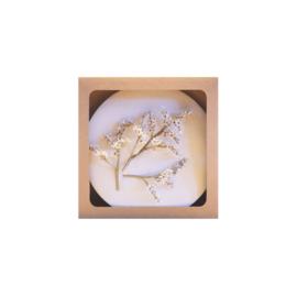 Gipshanger droogbloemen