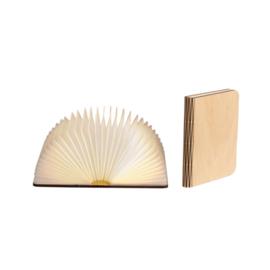 Boeklampje M | Maple