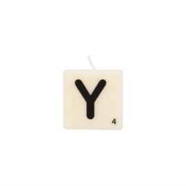 Letterkaars Y