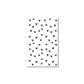 Mini-kaart | Hartjes