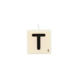 Letterkaars T
