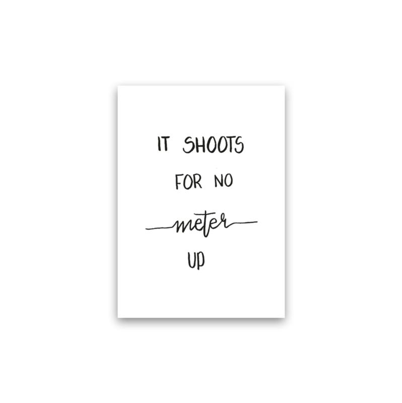 Kaart | Shoots not up