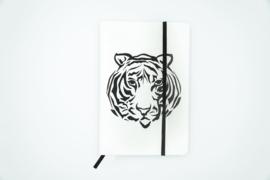 Notitieboek 'Tiger'
