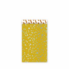 Cadeauzakje 'Colorful Terrazzo' 12x19cm