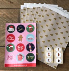 Kerst pakket aanbieding 1