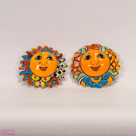 Mexicaanse zon maat S
