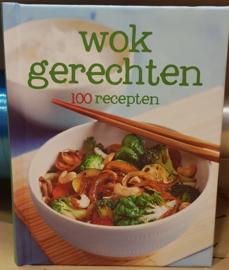 100 Wok gerechten