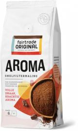 Aroma koffie snelfiltermaling 250 gr