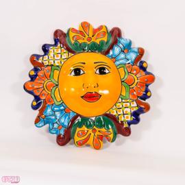 Mexicaanse zon maat L