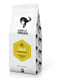 CAFE DE ORIGEN GOUD