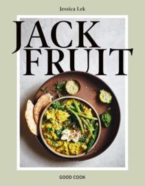 Kookboek over Jackfruit