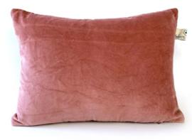 Kussen Shellia Old Pink