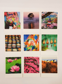 Photo kaarten Bon Voyage
