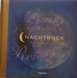 Een dagboek voor de nacht