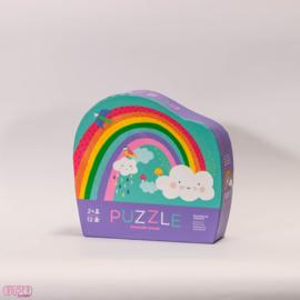 Puzzel voor kinderen vanaf 2 jaar