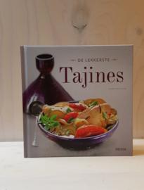 Kookboek 'De lekkerste Tajines'