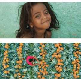 Oxfam Novib kalender 2022