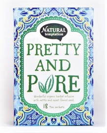 """Thee """"Pretty and Pure"""""""