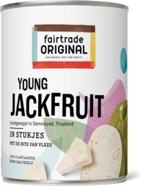 Young Jackfruit 550gr
