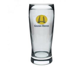 Glas Gouwe Bier 35 cl
