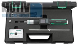 Stahlwille Torsiotronic digitale  momentschroevendraaiers (4 modellen)