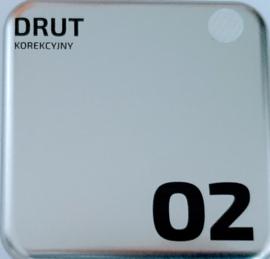 Orthonyxie draad 02